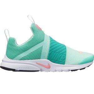 🆕 Nike Presto Extreme Running Shoe - Emerald Rise